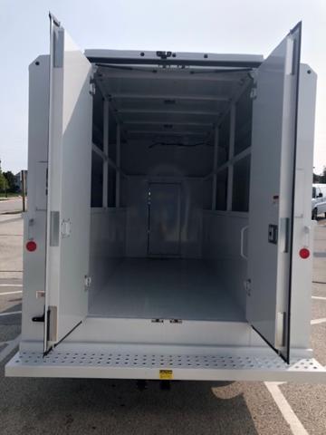 2020 Chevrolet Express 3500 RWD, Reading Aluminum CSV Service Utility Van #202014 - photo 6