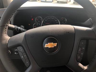 2020 Chevrolet Express 3500 RWD, Reading Aluminum CSV Service Utility Van #202014 - photo 12