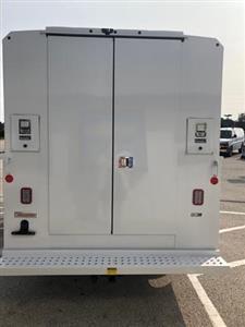 2020 Chevrolet Express 3500 RWD, Reading Aluminum CSV Service Utility Van #202014 - photo 4