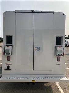 2020 Chevrolet Express 3500 RWD, Reading Aluminum CSV Service Utility Van #202014 - photo 5