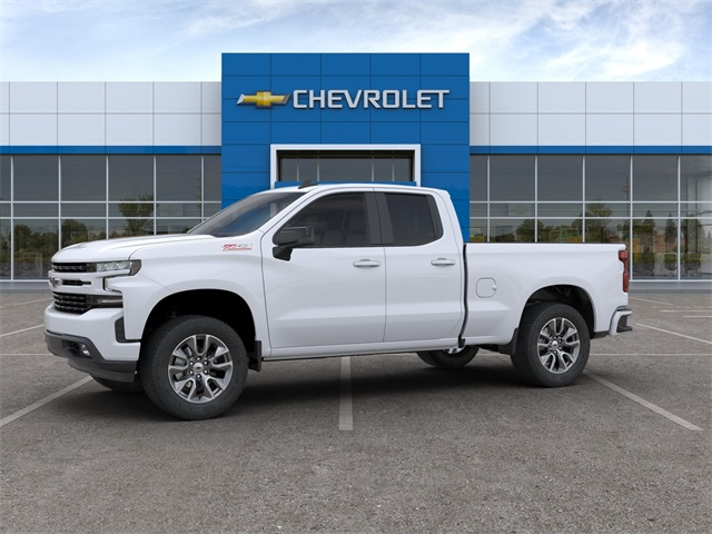 2020 Chevrolet Silverado 1500 Double Cab 4x4, Pickup #202021 - photo 3
