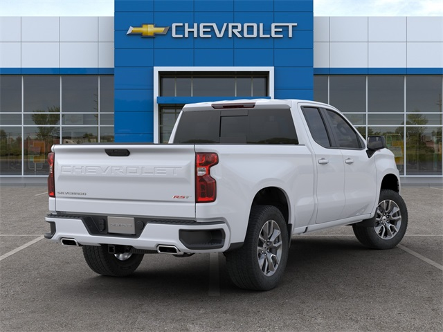 2020 Chevrolet Silverado 1500 Double Cab 4x4, Pickup #202021 - photo 2