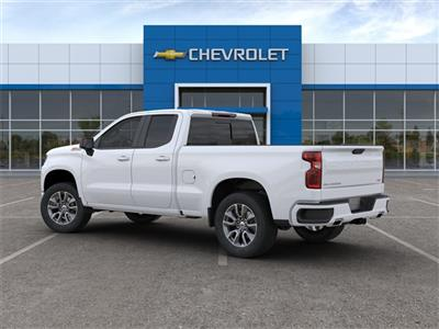 2020 Chevrolet Silverado 1500 Double Cab 4x4, Pickup #202021 - photo 4