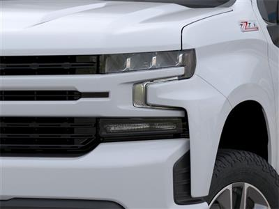 2020 Chevrolet Silverado 1500 Double Cab 4x4, Pickup #202021 - photo 8