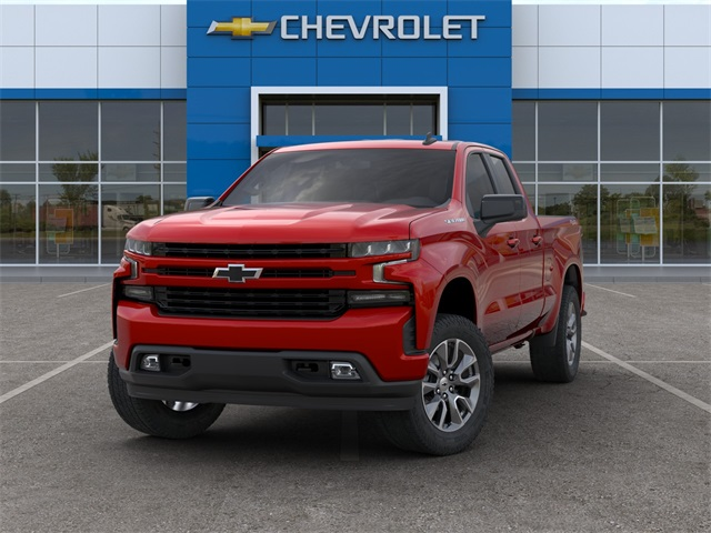 2020 Chevrolet Silverado 1500 Double Cab 4x4, Pickup #202024 - photo 6