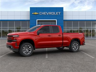 2020 Chevrolet Silverado 1500 Double Cab 4x4, Pickup #202024 - photo 3