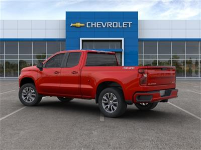 2020 Chevrolet Silverado 1500 Double Cab 4x4, Pickup #202024 - photo 4