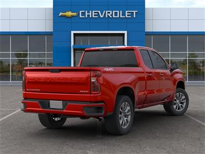 2020 Chevrolet Silverado 1500 Double Cab 4x4, Pickup #202024 - photo 2
