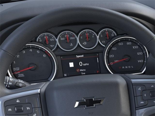 2020 Chevrolet Silverado 1500 Double Cab 4x4, Pickup #202025 - photo 12