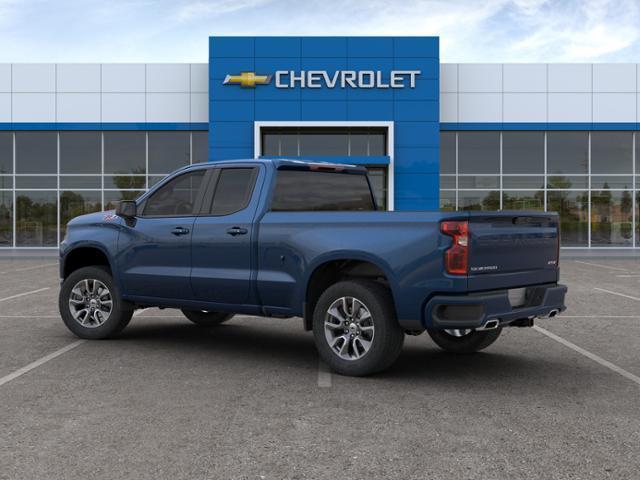 2020 Chevrolet Silverado 1500 Double Cab 4x4, Pickup #202025 - photo 19