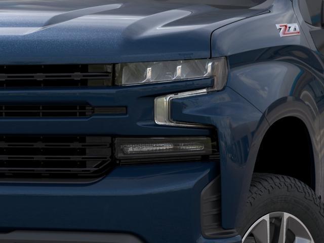 2020 Chevrolet Silverado 1500 Double Cab 4x4, Pickup #202025 - photo 23