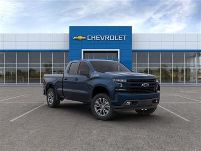 2020 Chevrolet Silverado 1500 Double Cab 4x4, Pickup #202025 - photo 16