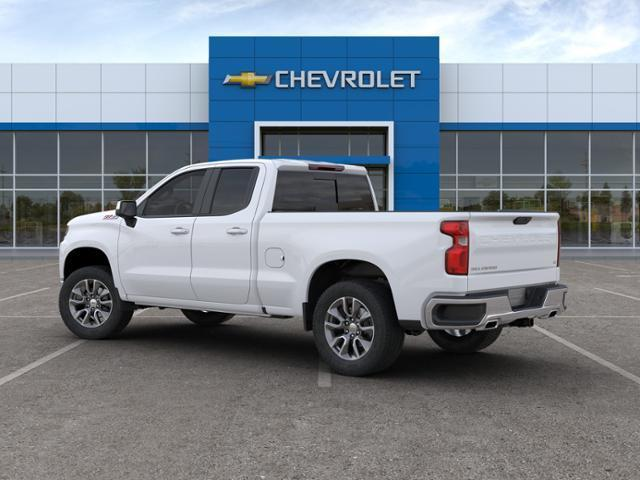 2020 Chevrolet Silverado 1500 Double Cab 4x4, Pickup #202031 - photo 19
