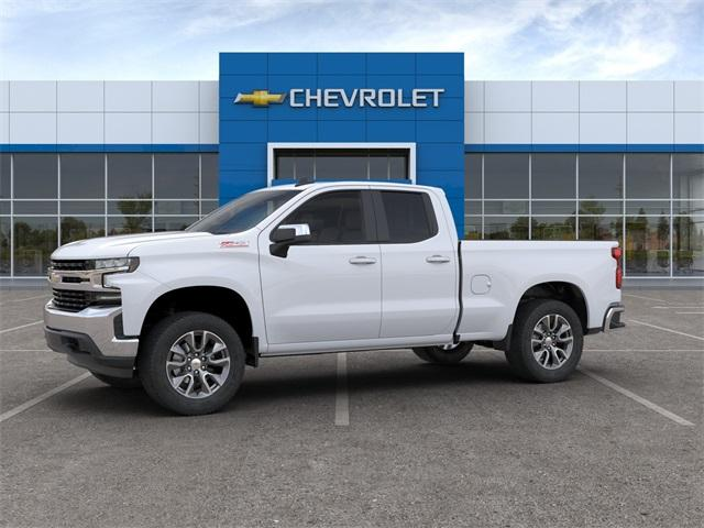 2020 Chevrolet Silverado 1500 Double Cab 4x4, Pickup #202031 - photo 3
