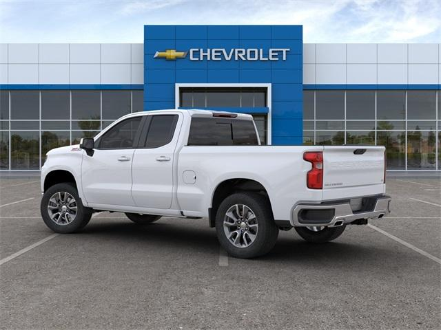 2020 Chevrolet Silverado 1500 Double Cab 4x4, Pickup #202031 - photo 4