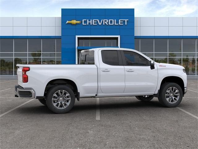 2020 Chevrolet Silverado 1500 Double Cab 4x4, Pickup #202031 - photo 5