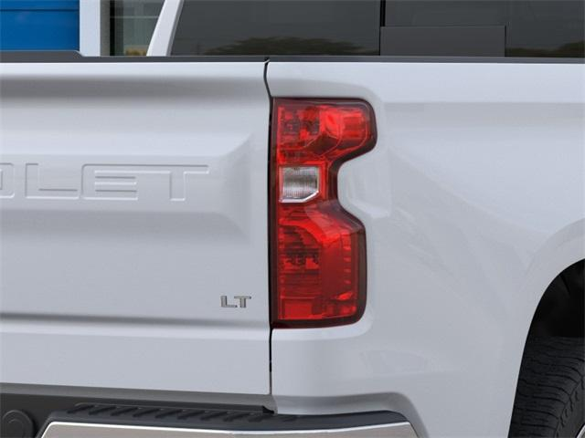 2020 Chevrolet Silverado 1500 Double Cab 4x4, Pickup #202031 - photo 9