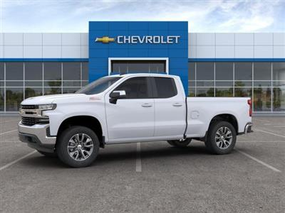 2020 Chevrolet Silverado 1500 Double Cab 4x4, Pickup #202031 - photo 18