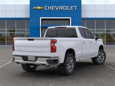 2020 Chevrolet Silverado 1500 Double Cab 4x4, Pickup #202031 - photo 2