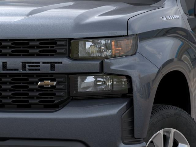 2020 Chevrolet Silverado 1500 Crew Cab 4x4, Pickup #202033 - photo 23