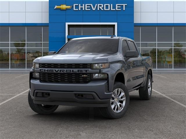 2020 Chevrolet Silverado 1500 Crew Cab 4x4, Pickup #202033 - photo 6