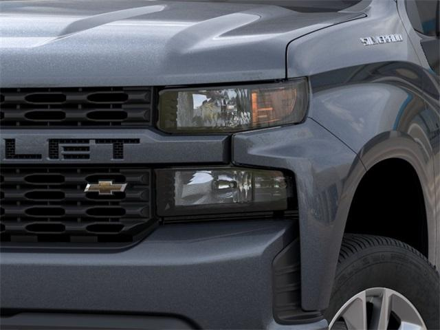 2020 Chevrolet Silverado 1500 Crew Cab 4x4, Pickup #202033 - photo 8