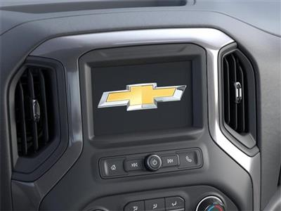 2020 Chevrolet Silverado 1500 Crew Cab 4x4, Pickup #202033 - photo 14