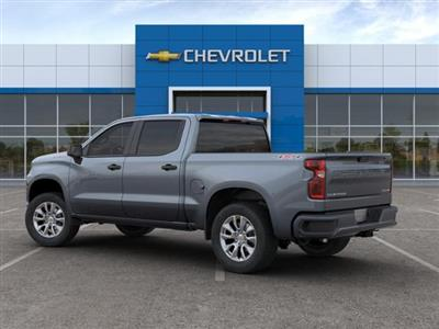 2020 Chevrolet Silverado 1500 Crew Cab 4x4, Pickup #202033 - photo 19