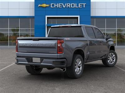 2020 Chevrolet Silverado 1500 Crew Cab 4x4, Pickup #202033 - photo 17