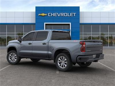 2020 Chevrolet Silverado 1500 Crew Cab 4x4, Pickup #202033 - photo 4