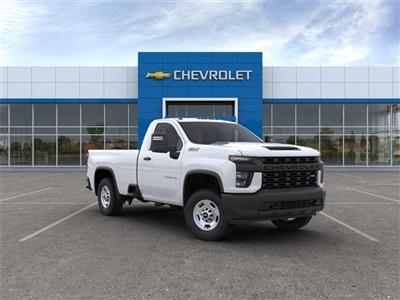 2020 Chevrolet Silverado 2500 Regular Cab 4x4, Pickup #202044 - photo 1