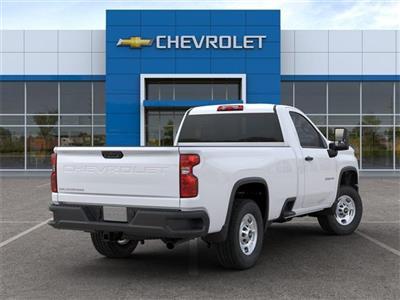2020 Chevrolet Silverado 2500 Regular Cab 4x4, Pickup #202044 - photo 2
