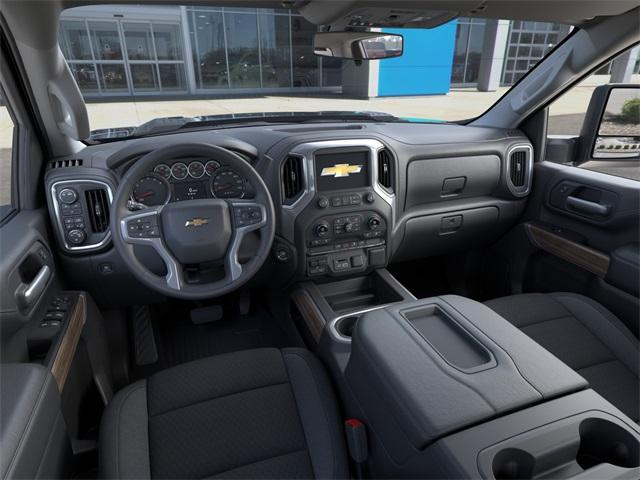 2020 Chevrolet Silverado 2500 Crew Cab 4x4, Pickup #202045 - photo 10