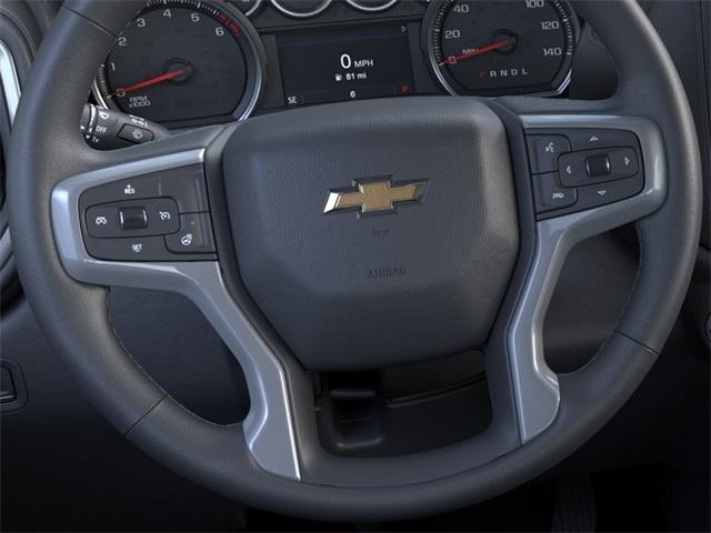 2020 Chevrolet Silverado 2500 Crew Cab 4x4, Pickup #202045 - photo 13