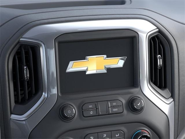 2020 Chevrolet Silverado 2500 Crew Cab 4x4, Pickup #202045 - photo 14