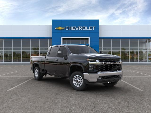 2020 Chevrolet Silverado 2500 Crew Cab 4x4, Pickup #202045 - photo 16