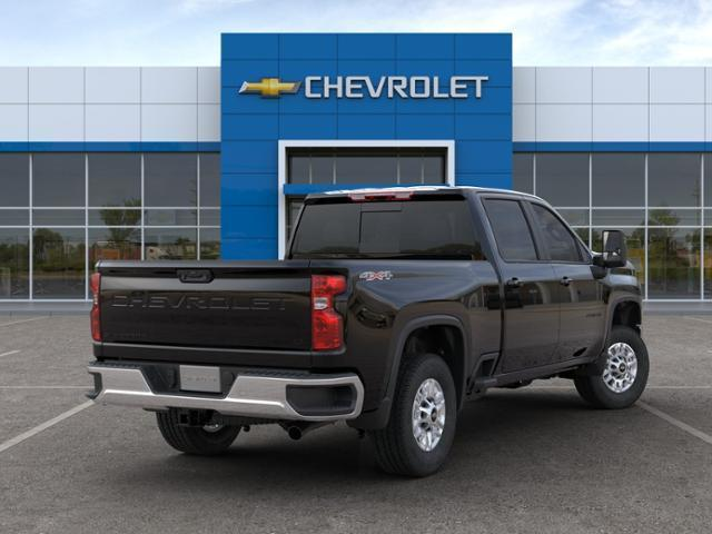 2020 Chevrolet Silverado 2500 Crew Cab 4x4, Pickup #202045 - photo 17