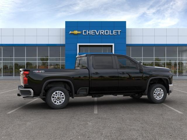 2020 Chevrolet Silverado 2500 Crew Cab 4x4, Pickup #202045 - photo 20