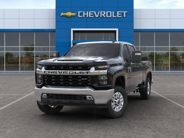 2020 Chevrolet Silverado 2500 Crew Cab 4x4, Pickup #202045 - photo 21