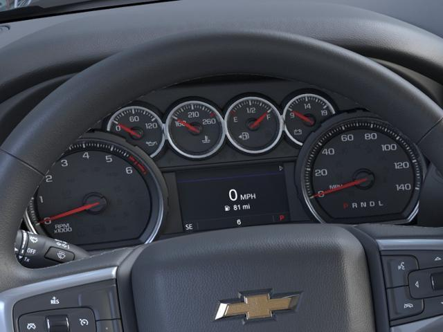 2020 Chevrolet Silverado 2500 Crew Cab 4x4, Pickup #202045 - photo 27
