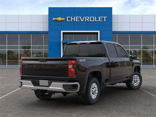 2020 Chevrolet Silverado 2500 Crew Cab 4x4, Pickup #202045 - photo 2