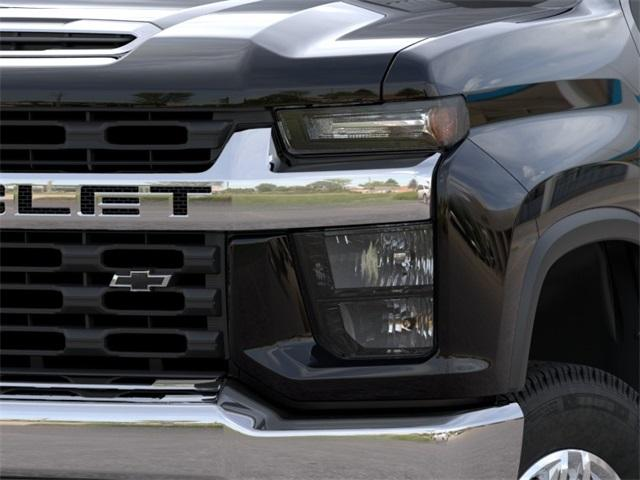 2020 Chevrolet Silverado 2500 Crew Cab 4x4, Pickup #202045 - photo 8