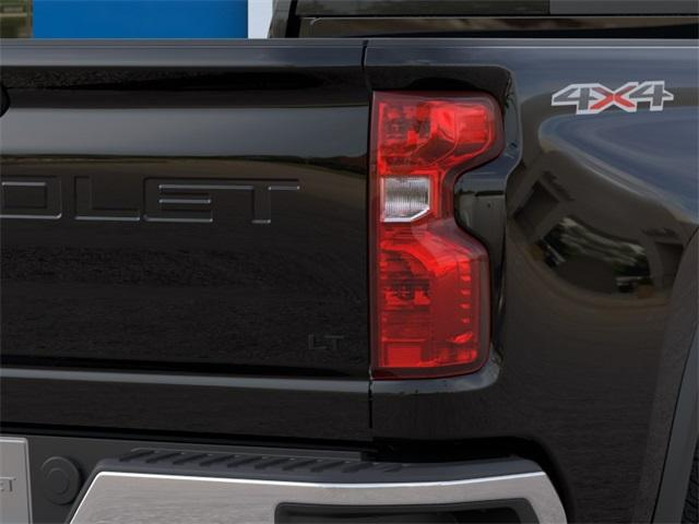 2020 Chevrolet Silverado 2500 Crew Cab 4x4, Pickup #202045 - photo 9