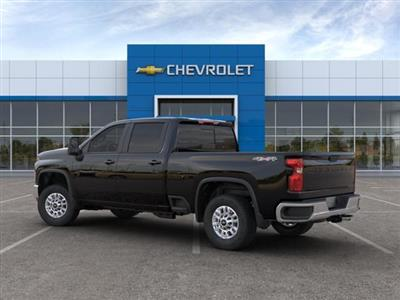 2020 Chevrolet Silverado 2500 Crew Cab 4x4, Pickup #202045 - photo 19