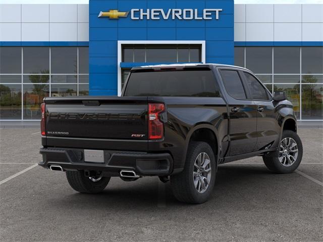 2020 Chevrolet Silverado 1500 Crew Cab 4x4, Pickup #202064 - photo 4