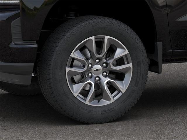 2020 Chevrolet Silverado 1500 Crew Cab 4x4, Pickup #202064 - photo 7