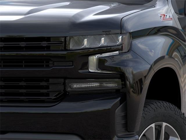 2020 Chevrolet Silverado 1500 Crew Cab 4x4, Pickup #202064 - photo 8