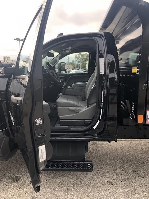 2020 Chevrolet Silverado 4500 Regular Cab DRW 4x2, Monroe MTE-Zee Dump Body #202066 - photo 7