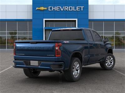 2020 Chevrolet Silverado 1500 Double Cab 4x4, Pickup #202095 - photo 2