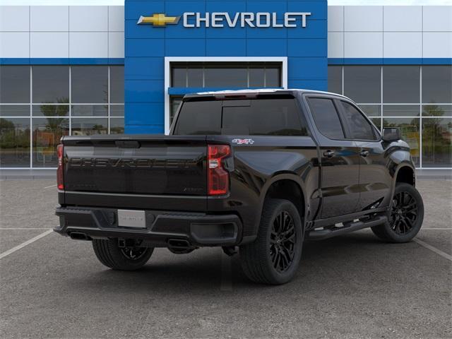 2020 Chevrolet Silverado 1500 Crew Cab 4x4, Pickup #202115 - photo 2